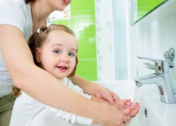 симптомы гриппа у детей до года