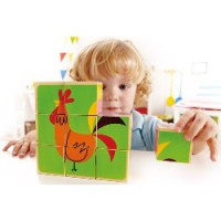 игра пазл для ребенка 4-5 лет