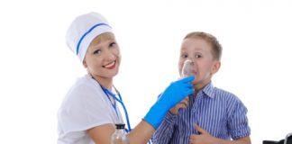 растворы для небулайзера при кашле