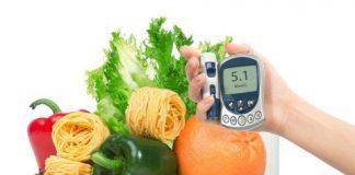питание при сахарном диабете разрешенные продукты