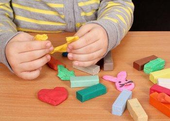 развивающие игры детей после года