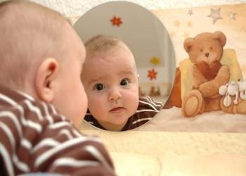 Как развивать ребенка в 4 месяца