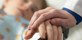 Рвота и температура у ребенка без поноса