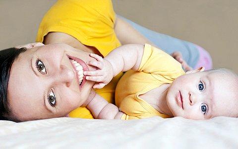 Как правильно организовать режим питания для новорожденного