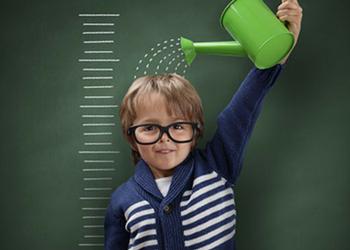 маленький рост у ребенка