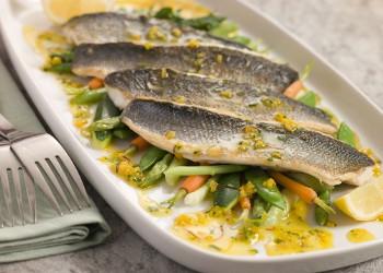 Можно ли рыбу кормящим мамам