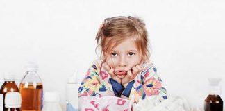 симптомы гриппа 2016 у детей