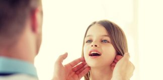 лечение инфекционного мононуклеоза у детей