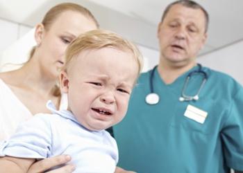 пульмикорт при ложном крупе у детей
