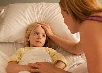 Симптомы лямблий у детей