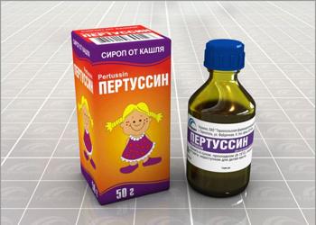 сироп от сухого кашля для детей от 2 лет