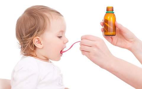 Лучший сироп от кашля для детей