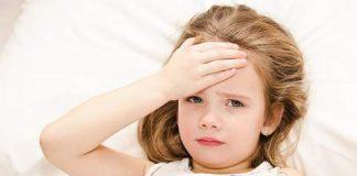 Симптомы сотрясения мозга у детей