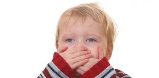ребенка тошнит и температура