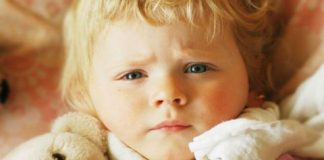 трахеит у детей симптомы и лечение
