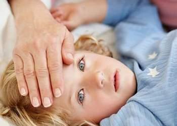 Энтеровирусная лихорадка у ребенка