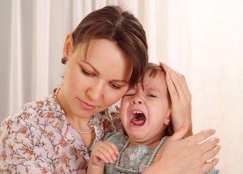 успокоительные ребенку при истериках