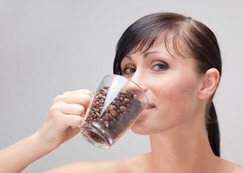 почему нельзя кофе при грудном вскармливании