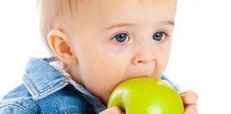 Симптомы железодефицитной анемии у ребенка