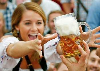 можно ли пиво при грудном вскармливании